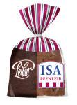 Пеклеванный хлеб Isa Peenleib