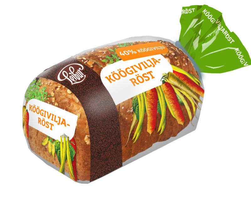 Leiburi Köögiviljaröst
